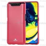 قاب محافظ ژله ای رنگی سامسونگ Mercury Goospery Jelly Case Samsung Galaxy A80 A90