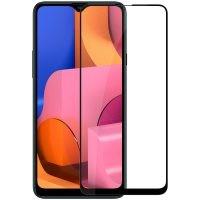 محافظ صفحه نمایش شیشه ای نیلکین سامسونگ Nillkin Amazing CP+ Pro Glass Samsung Galaxy A20s