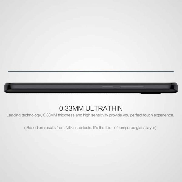 محافظ صفحه نمایش شیشه ای نیلکین شیائومی Nillkin Amazing CP+ Pro Glass Xiaomi Redmi 8A