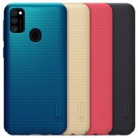 قاب محافظ نیلکین سامسونگ Nillkin Frosted Shield Case For Samsung Galaxy M30s