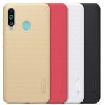 قاب محافظ نیلکین سامسونگ Nillkin Frosted Shield Case For Samsung Galaxy M40