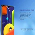 محافظ صفحه نمایش شیشه ای نیلکین سامسونگ Nillkin H+ Pro Glass Samsung Galaxy A50s A30s