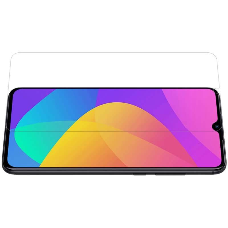 محافظ صفحه نمایش شیشه ای نیلکین شیائومی Nillkin H+ Pro Glass Xiaomi Mi CC9