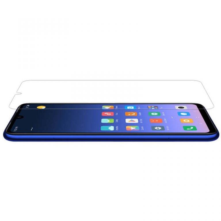 محافظ صفحه نمایش شیشه ای نیلکین شیائومی Nillkin H+ Pro Glass Xiaomi Redmi Note 8