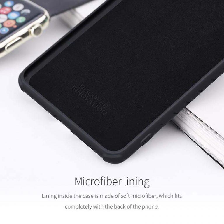 قاب محافظ نیلکین شیائومی Nillkin Rubber Wrapped Case Xiaomi Redmi K20 / K20 Pro / Mi 9T / Mi 9T Pro