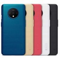قاب محافظ نیلکین وان پلاس Nillkin Super Frosted Shield Case OnePlus 7T