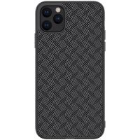 قاب محافظ فیبر نیلکین اپل Nillkin Synthetic Fiber Plaid Case Apple iPhone 11 Pro Max
