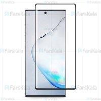 محافظ صفحه نمایش نانو تمام صفحه سامسونگ Remax 4D Nano Screen Protector Samsung Galaxy Note 10 Plus