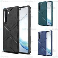 قاب محافظ ضد شوک سامسونگ Creative Shock Proof Case Samsung Galaxy Note 10
