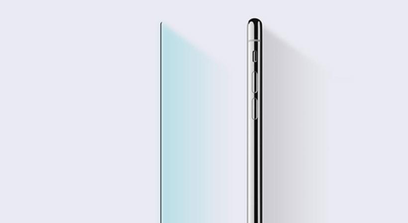 محافظ صفحه نمایش شیشه ای حریم شخصی نیلکین Nillkin 3D AP+ MAX Privacy Glass Apple iPhone XR