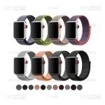 بند نایلونی اپل واچ Apple Watch Nylon Band 42mm