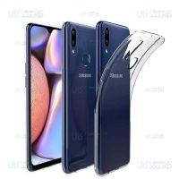 قاب محافظ ژله ای 5 گرمی کوکو سامسونگ COCO Clear Jelly Case For Samsung Galaxy A10s
