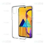 قاب محافظ ژله ای 5 گرمی کوکو سامسونگ COCO Clear Jelly Case For Samsung Galaxy M30s