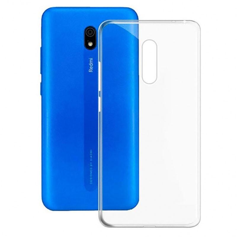 قاب محافظ ژله ای 5 گرمی کوکو شیائومی COCO Clear Jelly Case For Xiaomi Redmi 8A