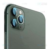 محافظ لنز شیشه ای دوربین اپل Camera Lens Glass Protector For Apple iPhone 11 Pro 11 Pro Max