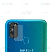 محافظ لنز شیشه ای دوربین سامسونگ Camera Lens Glass Protector For Samsung Galaxy M30s