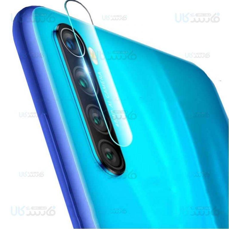 محافظ لنز شیشه ای دوربین شیائومی Camera Lens Glass Protector For Xiaomi Redmi Note 8