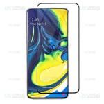 محافظ صفحه نمایش سرامیکی تمام صفحه سامسونگ Ceramics Full Screen Protector Samsung Galaxy A80 A90