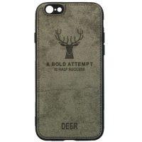 قاب محافظ طرح گوزن اپل Deer Case For Apple iPhone 6 6S