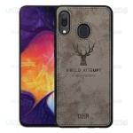قاب محافظ طرح گوزن سامسونگ Deer Case For Samsung Galaxy A30