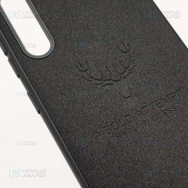 قاب محافظ طرح گوزن سامسونگ Deer Case For Samsung Galaxy A50