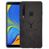 قاب محافظ طرح گوزن سامسونگ Deer Case For Samsung Galaxy A9 2018