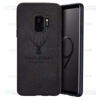 قاب محافظ طرح گوزن سامسونگ Deer Case For Samsung Galaxy S9