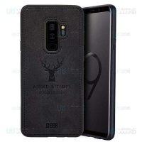 قاب محافظ طرح گوزن سامسونگ Deer Case For Samsung Galaxy S9 Plus