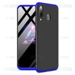 قاب محافظ با پوشش 360 درجه سامسونگ GKK 360 Full Case For Samsung Galaxy A40s
