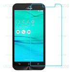 محافظ صفحه نمایش شیشه ای ایسوس Glass Screen Protector For Asus Zenfone Go ZB500KG