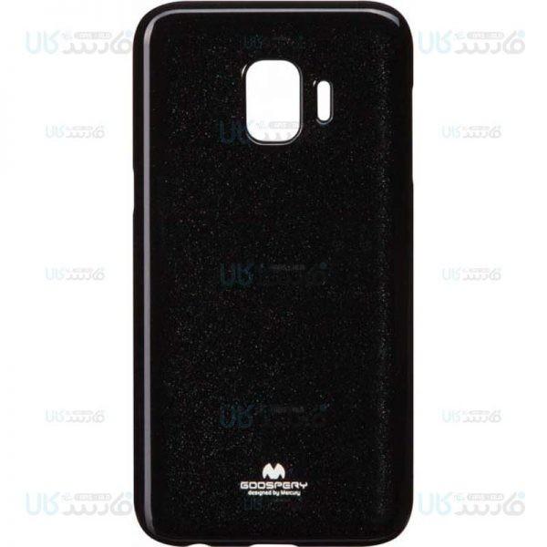قاب محافظ ژله ای رنگی سامسونگ Mercury Goospery Jelly Case Samsung Galaxy J2 Core 2018