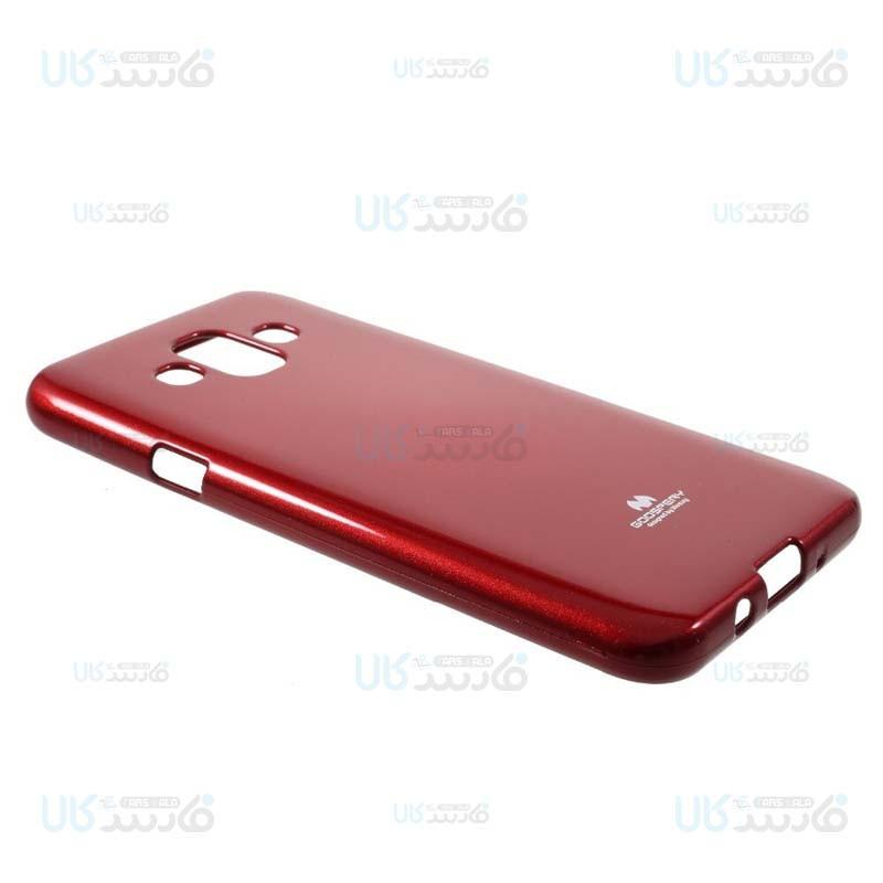 قاب محافظ ژله ای رنگی سامسونگ Mercury Goospery Jelly Case Samsung Galaxy J7 Duo