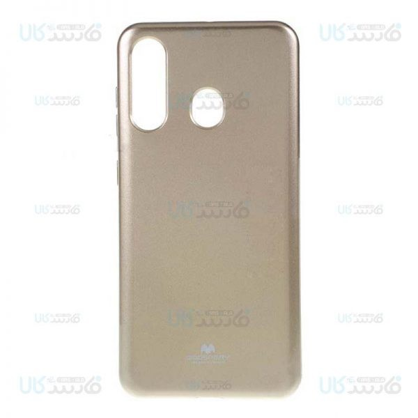 قاب محافظ ژله ای رنگی سامسونگ Mercury Goospery Jelly Case Samsung Galaxy M30
