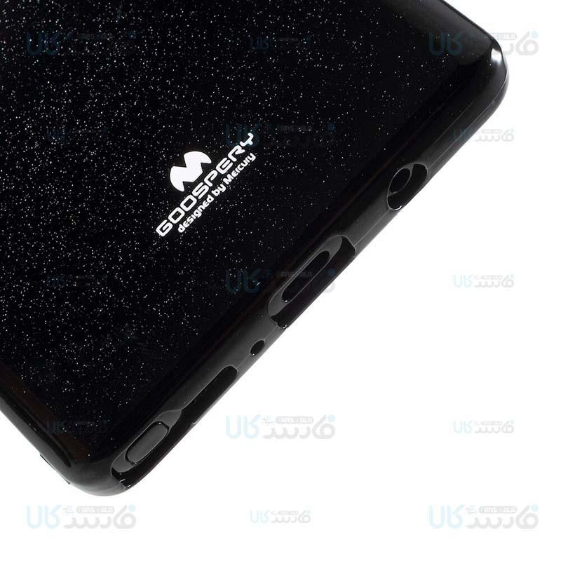 قاب محافظ ژله ای رنگی سامسونگ Mercury Goospery Jelly Case Samsung Galaxy Note 9