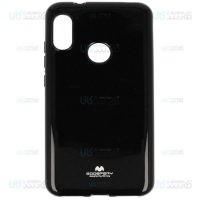 قاب محافظ ژله ای رنگی شیائومی Mercury Goospery Jelly Case Xiaomi Mi A2 Lite