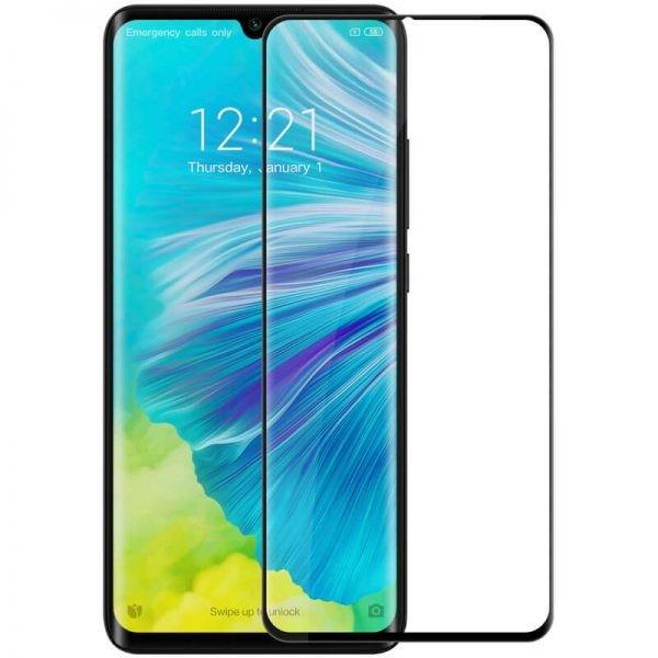 محافظ صفحه نمایش شیشه ای نیلکین شیائومی Nillkin 3D DS+MAX Glass Xiaomi Mi CC9 Pro / Mi Note 10 / Mi Note 10 Pro