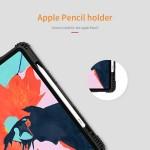 کیف بامپردار آیپد نیلکین Nillkin Bumper iPad Leather Cover Apple iPad Pro 12.9 2018