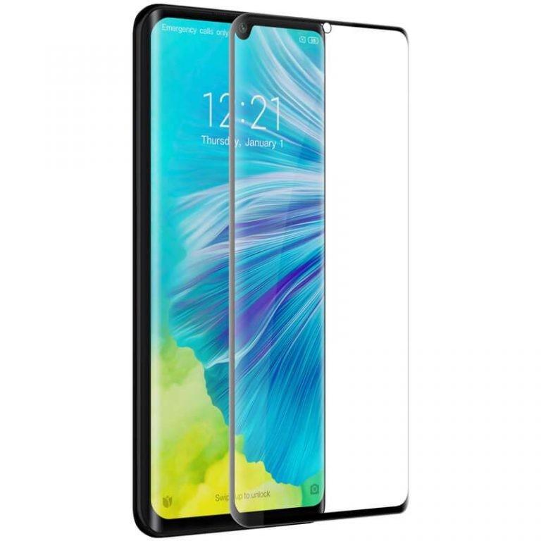 محافظ صفحه نمایش شیشه ای نیلکین شیائومی Nillkin CP+ Max Glass Xiaomi Mi CC9 Pro Mi Note 10 Mi Note 10 Pro