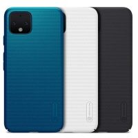 قاب محافظ نیلکین گوگل Nillkin Frosted Shield Case For Google Pixel 4