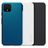 قاب محافظ نیلکین گوگل Nillkin Frosted Shield Case For Google Pixel 4 XL
