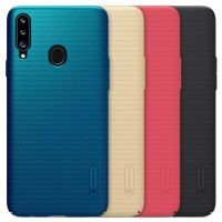 قاب محافظ نیلکین سامسونگ Nillkin Frosted Shield Case For Samsung Galaxy A20s