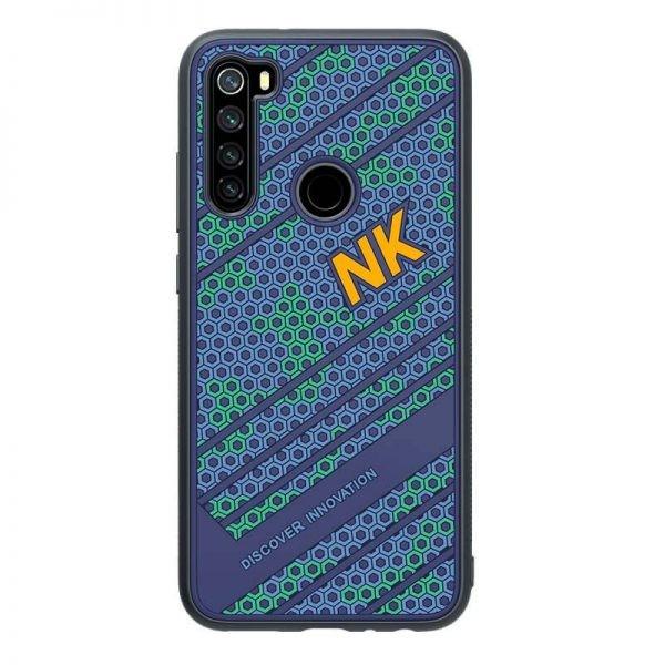 قاب محافظ نیلکین شیائومی Nillkin Striker Sport Case for Xiaomi Redmi Note 8
