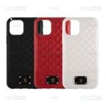 قاب محافظ چرمی پولو اپل Polo Bradley Case Apple iPhone 11 Pro Max