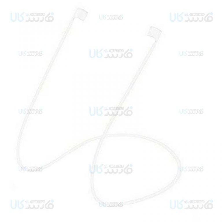 بند سیلیکونی ایرپاد Sport Silicone Strap For Apple Airpods