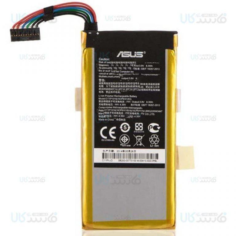باتری اصلی تبلت ایسوس Asus Padfone Mini A11 Battery