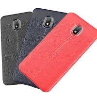 قاب ژله ای طرح چرم شیائومی Auto Focus Jelly Case For Xiaomi Redmi 8A