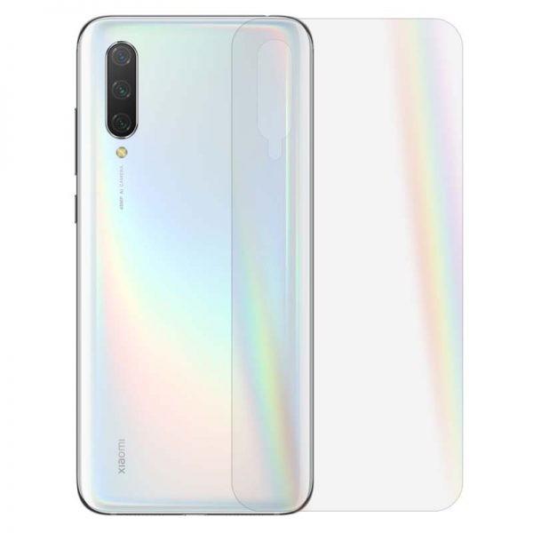 برچسب محافظ لیزری نانو پشت شیائومی Back Laser Nano Screen Guard for Xiaomi Mi 9 Lite Mi CC9