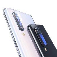 محافظ لنز شیشه ای دوربین شیائومی Camera Lens Glass Protector For Xiaomi Mi 9 Pro 5G