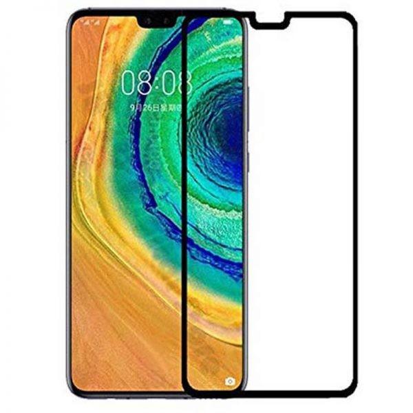محافظ صفحه نمایش سرامیکی تمام صفحه هواوی Ceramics Full Screen Protector Huawei Mate 30