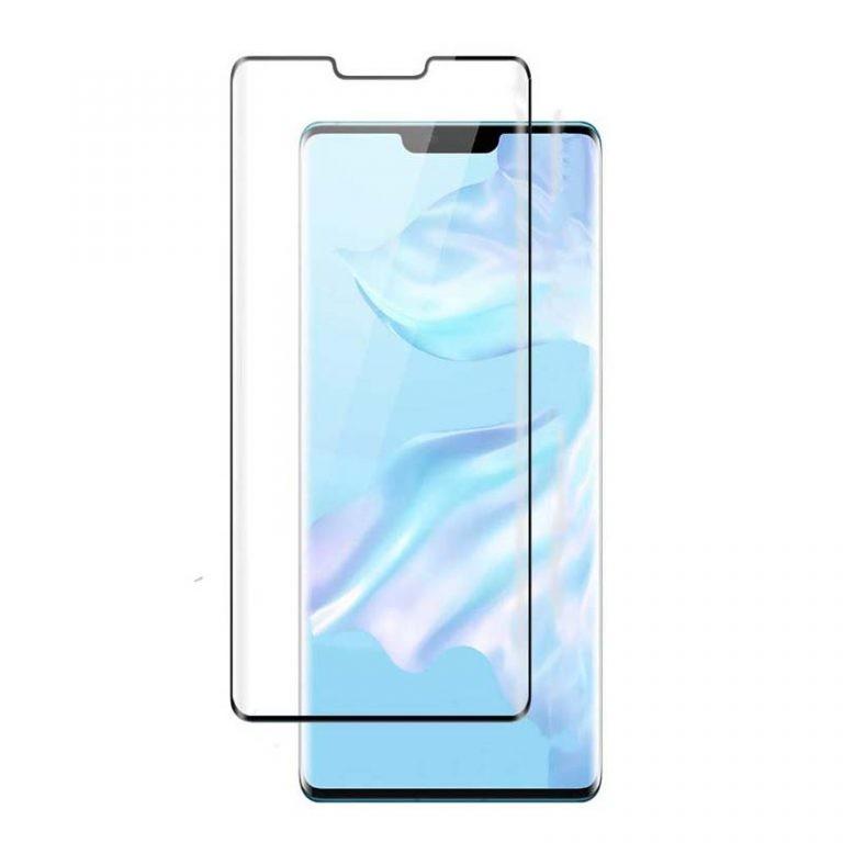 محافظ صفحه نمایش سرامیکی تمام صفحه هواوی Ceramics Full Screen Protector Huawei Mate 30 Pro